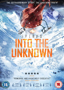 Erebus: Into the Unknown (DVD)